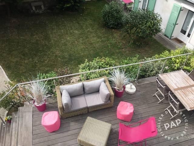 Maison Lagny-Sur-Marne (77400) 855.000€