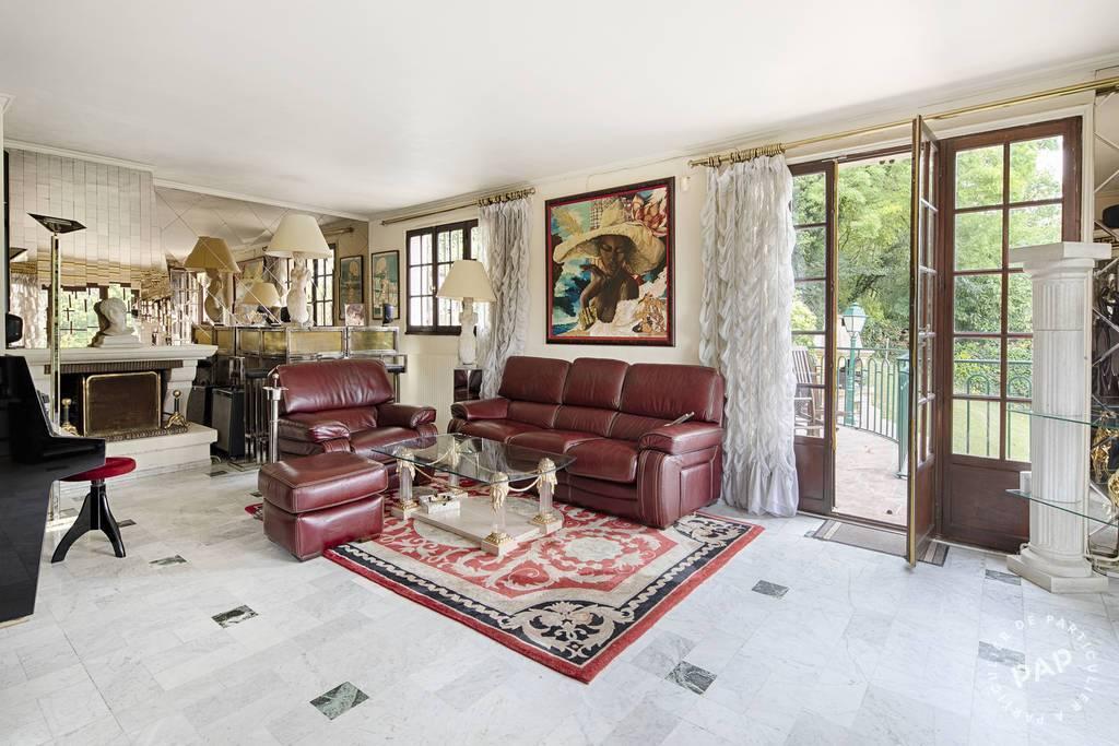 Maison Champigny-Sur-Marne (94500) 990.000€