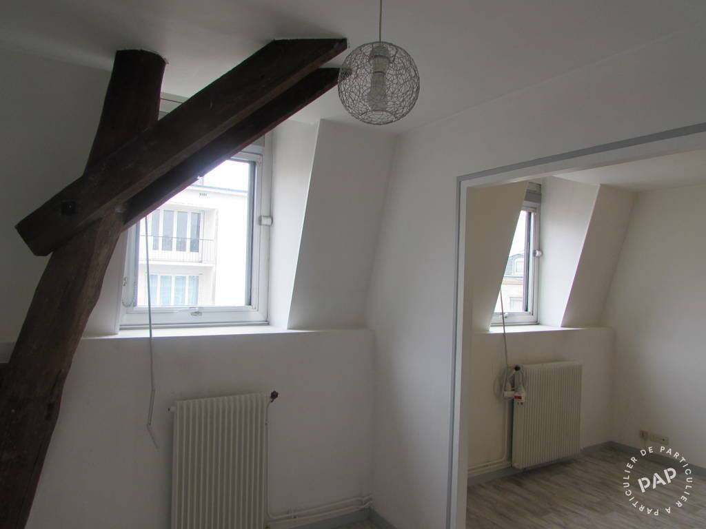 Appartement Poitiers (86000) 430 €