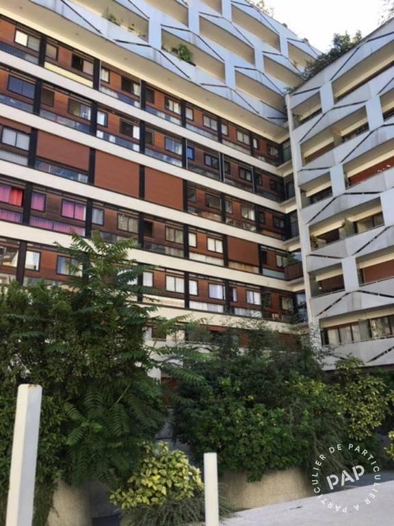 Appartement Paris 13E 1.050€