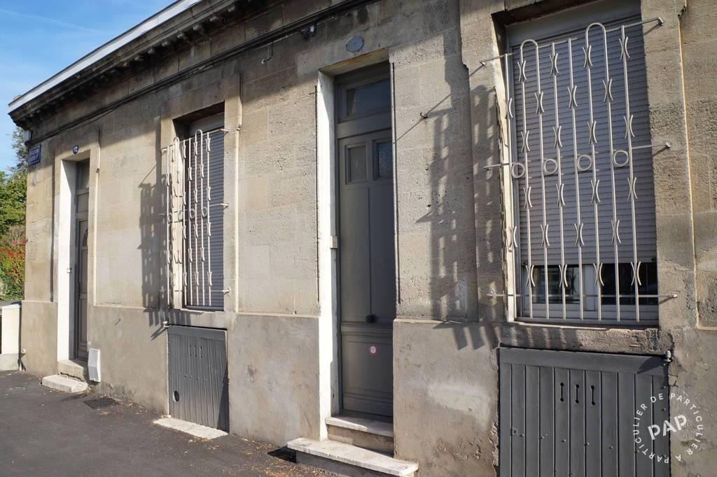 Appartement Bordeaux (33) 98.000€