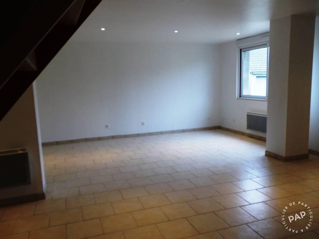 Maison Saint-Lubin-Des-Joncherets (28350) 735€