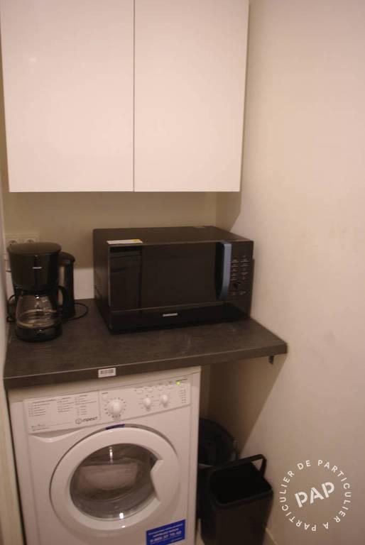 Appartement Boulogne-Billancourt (92100) 1.700€