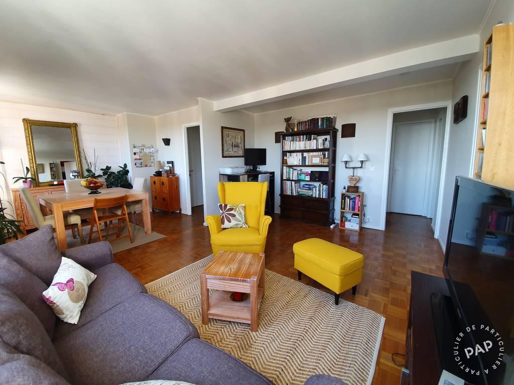 Appartement Les Pavillons-Sous-Bois (93320) 164.000€