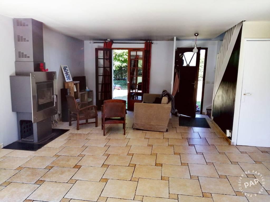 Maison Dannemarie (78550) 367.000€