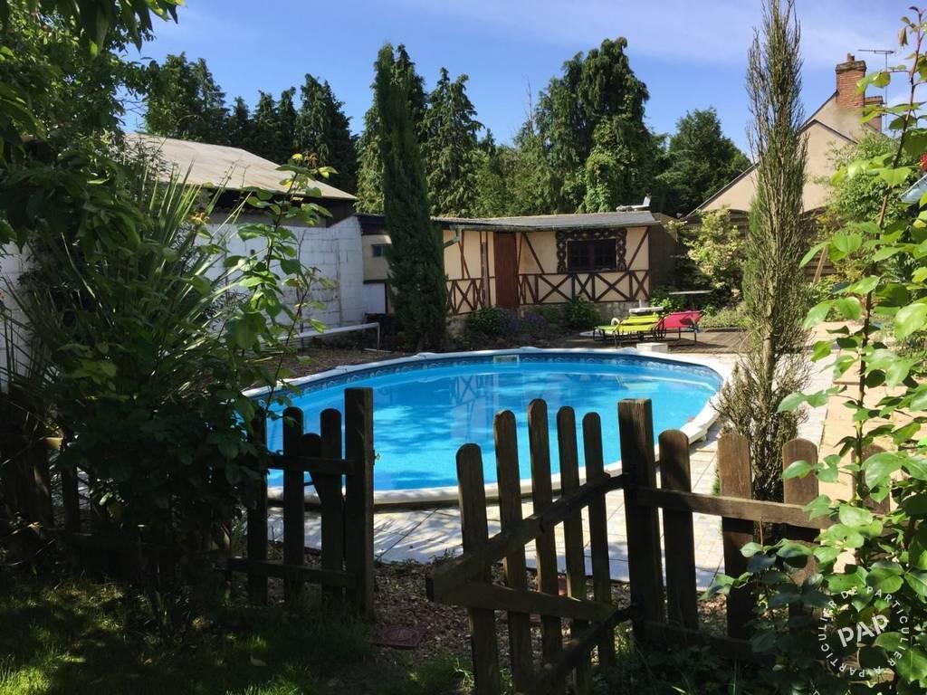 Maison Epieds-En-Beauce (45130) 180.000€
