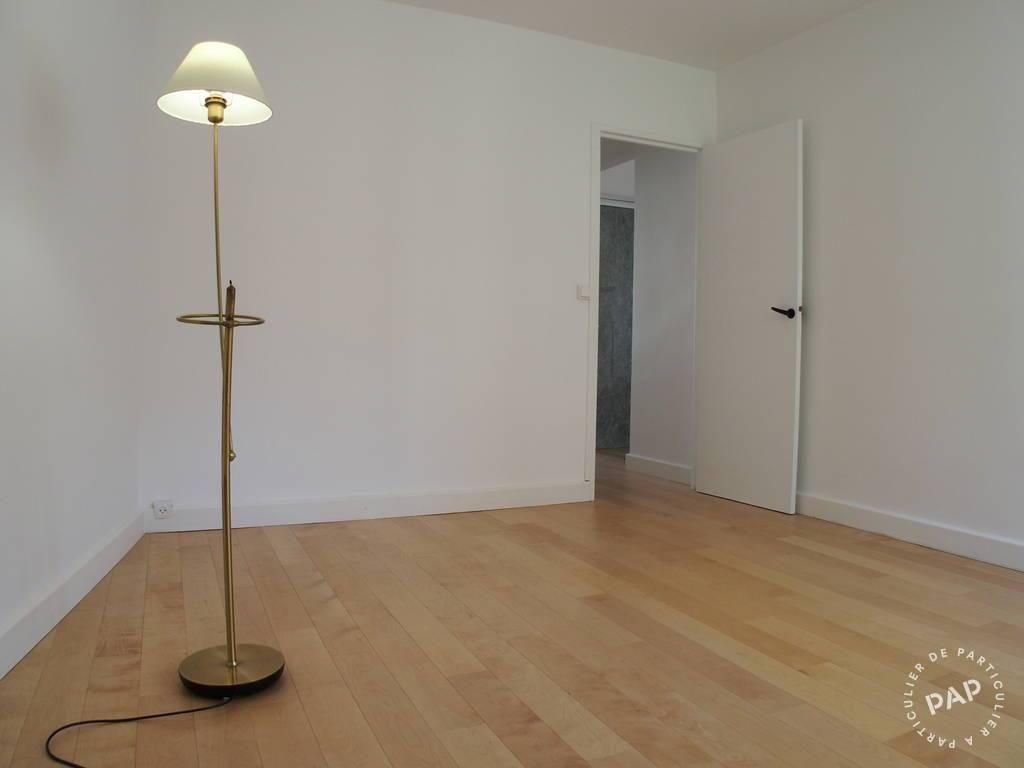 Appartement Paris 15E 580.000€
