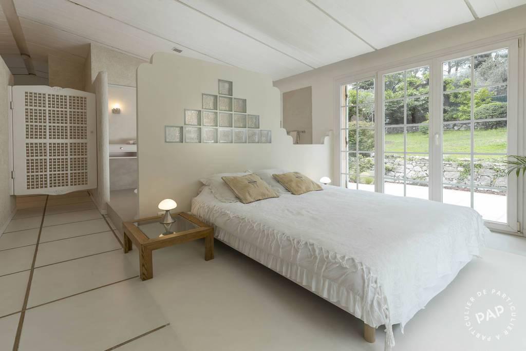 Maison Roquefort-Les-Pins 1.150.000€