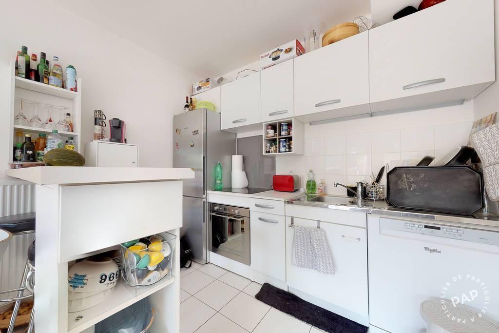 Appartement Lognes (77185) 185.000€