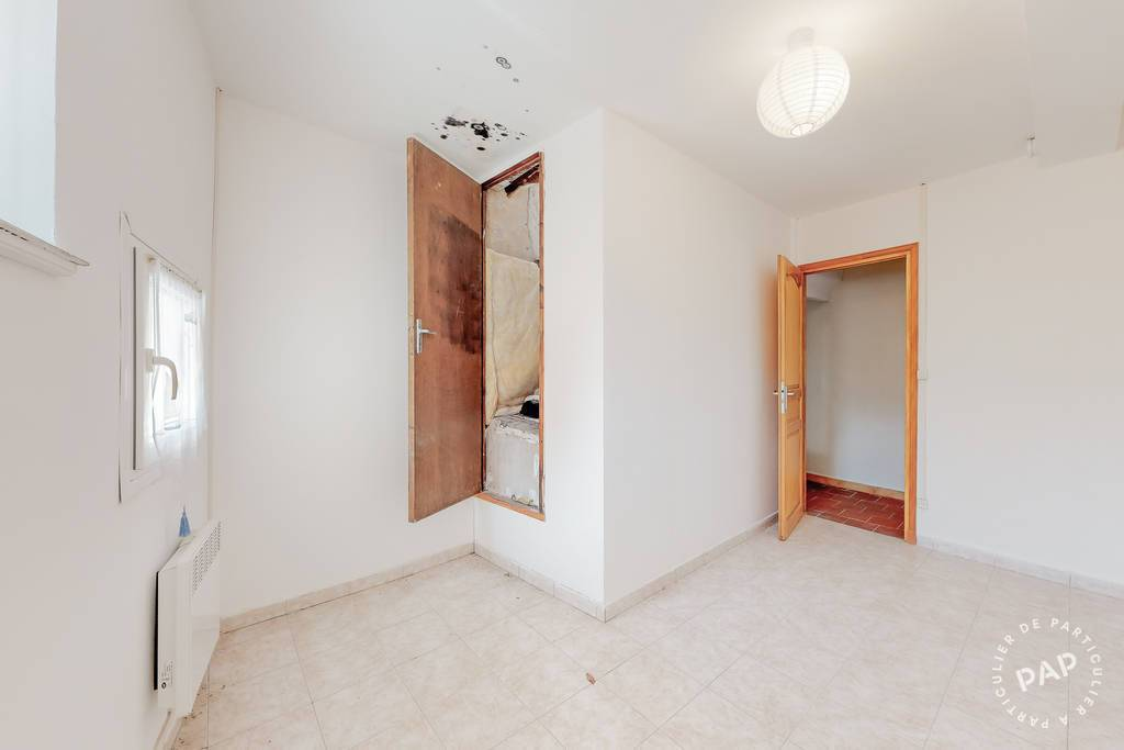 Vente Maison 100m²