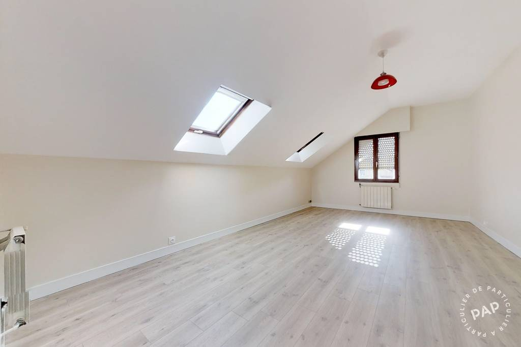 Vente Maison 118m²