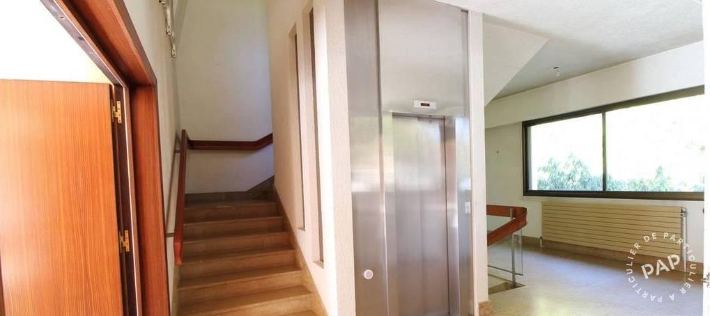 Location Maison 500m²