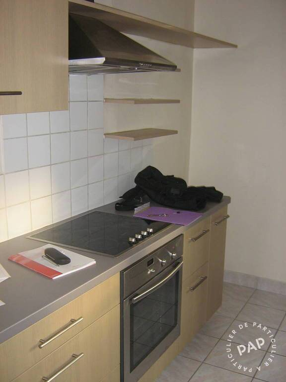 Location Appartement 78m²