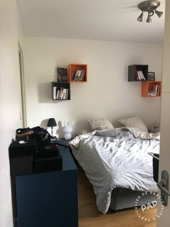 Location Appartement 37m²