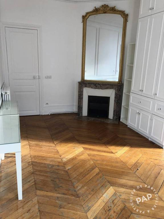 Vente Appartement 140m²