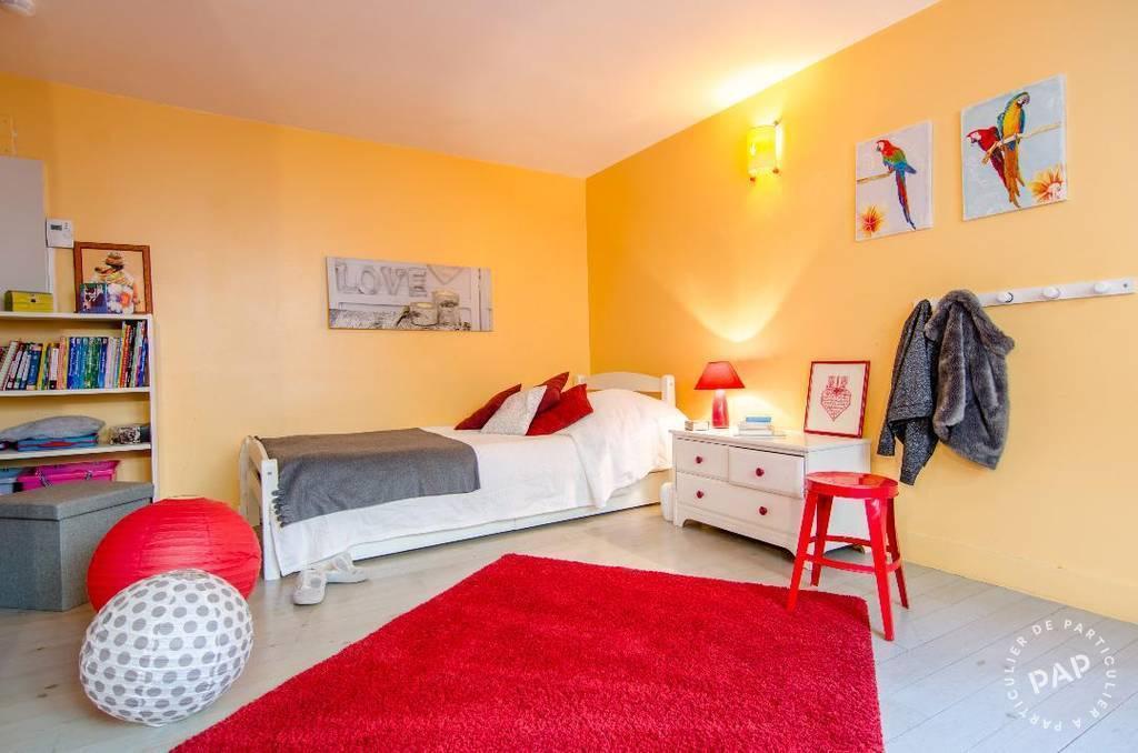 Vente Appartement 152m²