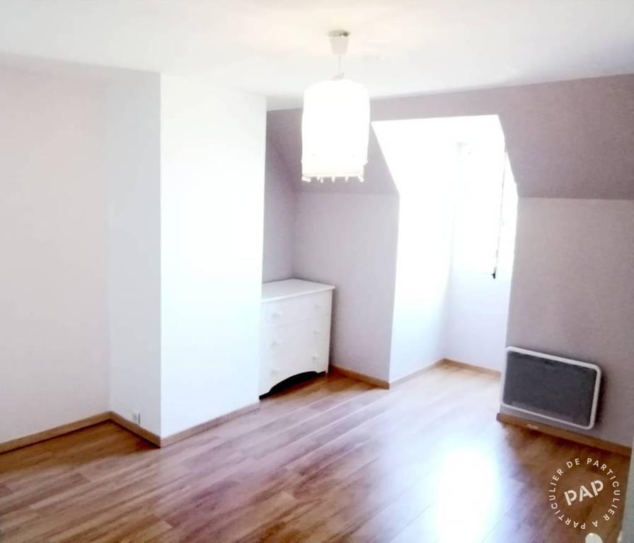 Vente Maison 136m²