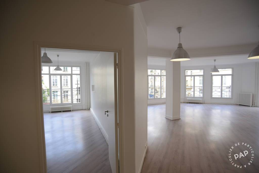 Location Local commercial 176m²