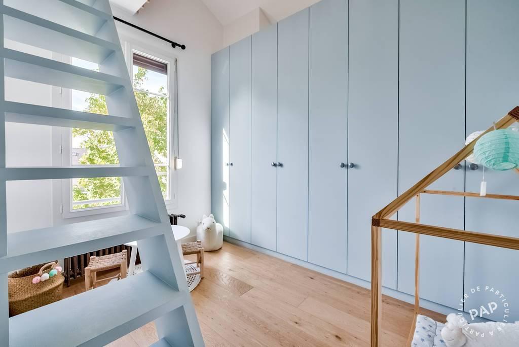 Maison 750.000€ 131m² Champigny-Sur-Marne (94500)