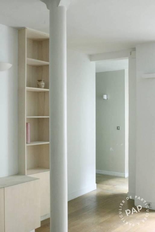 Appartement 1.130.000€ 87m² Paris 4E