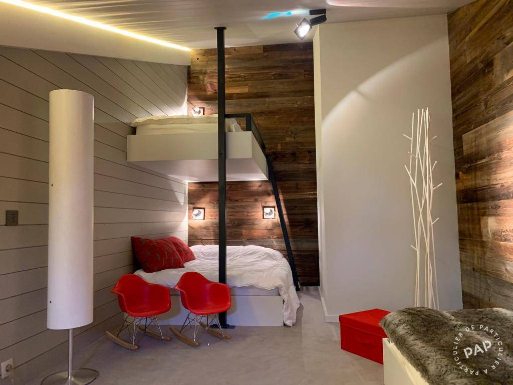 Appartement 950.000€ 80m² Val-D'isere (73150)