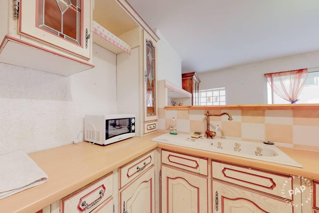 Maison 117.000€ 100m² Bedarieux (34600)