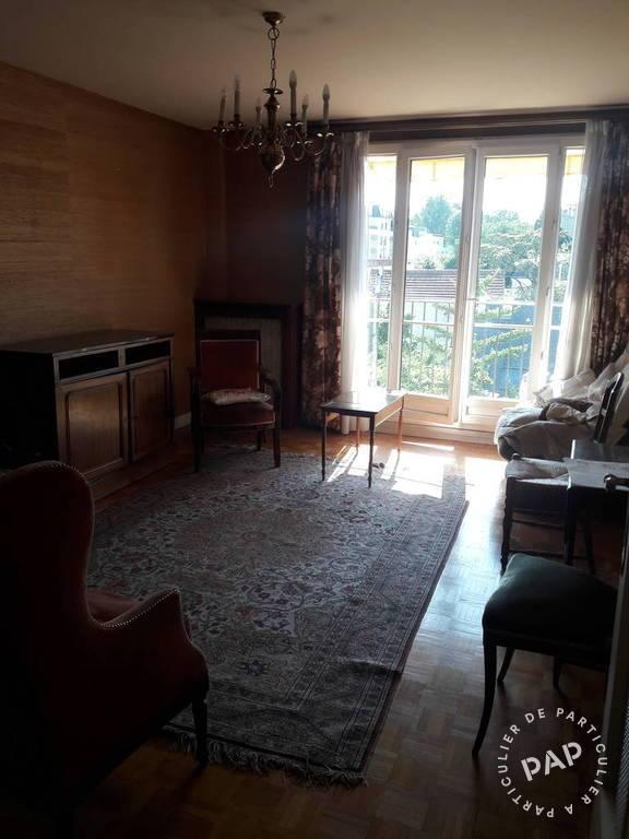 Appartement 415.000€ 69m² Nogent-Sur-Marne (94130)