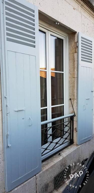 Appartement 430€ 26m² Chateau-Landon (77570)