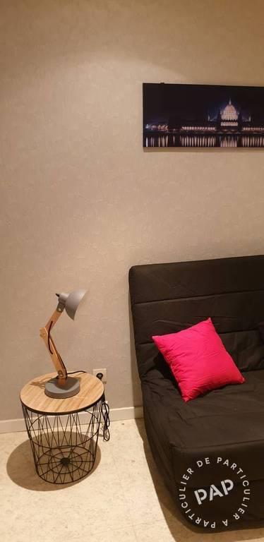 Appartement 1.070€ 20m² Paris 15E