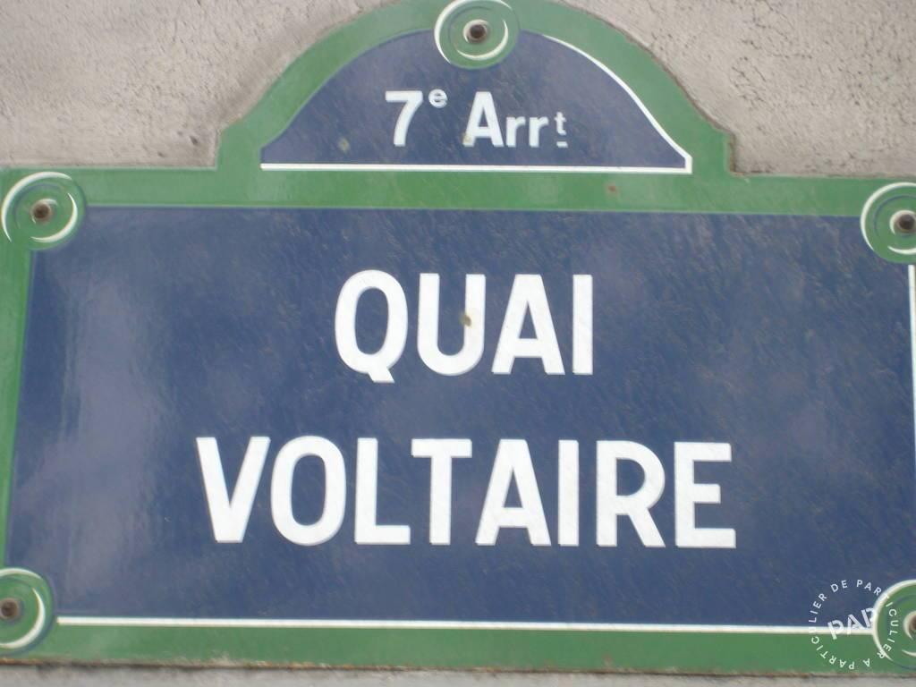 Bureaux et locaux professionnels 1.880€ 60m² Paris 7E