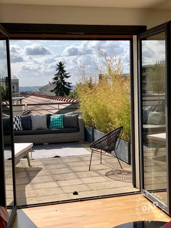 Appartement 630.000€ 80m² Nogent-Sur-Marne (94130)