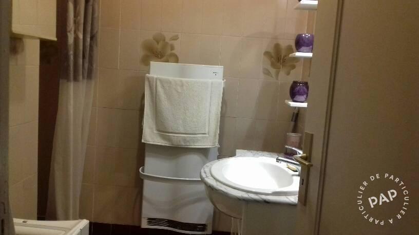 Appartement 680€ 56m² Valras-Plage