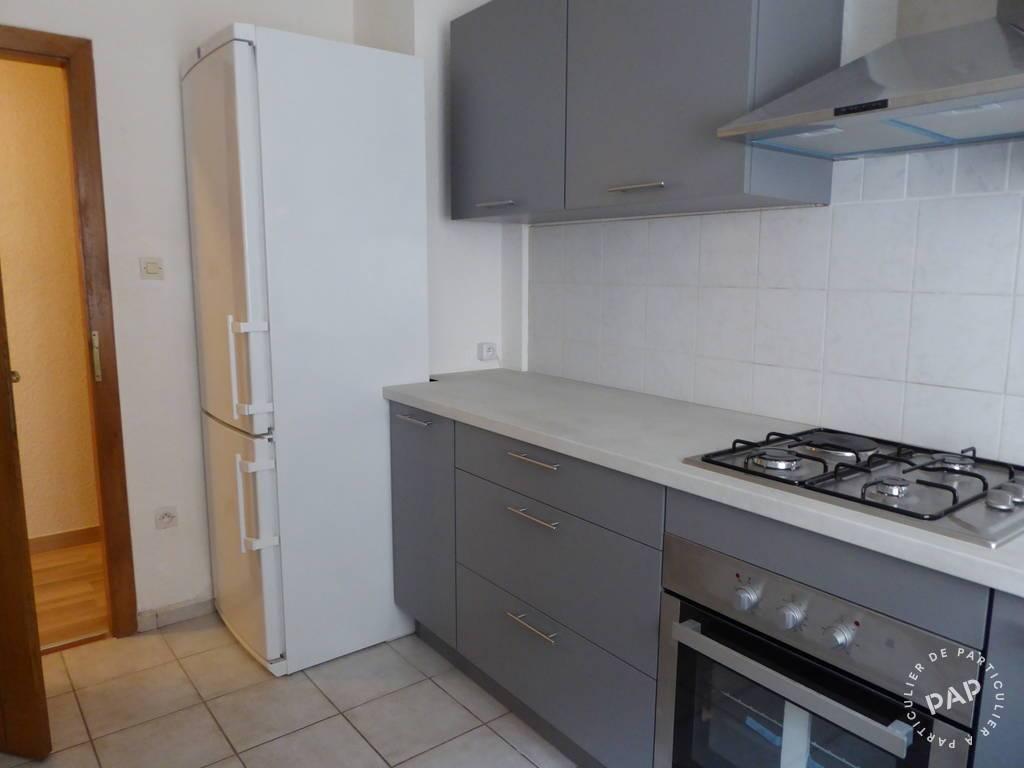 Appartement 115.800€ 67m² Guebwiller (68500)