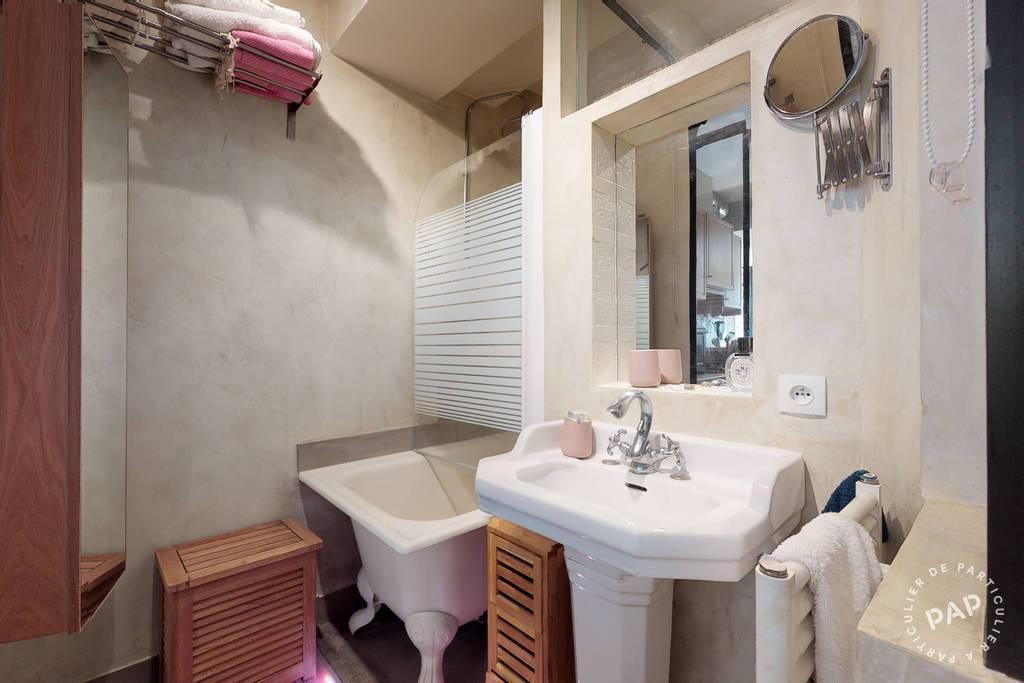 Appartement 590.000€ 44m² Loi Carrez Paris 18E