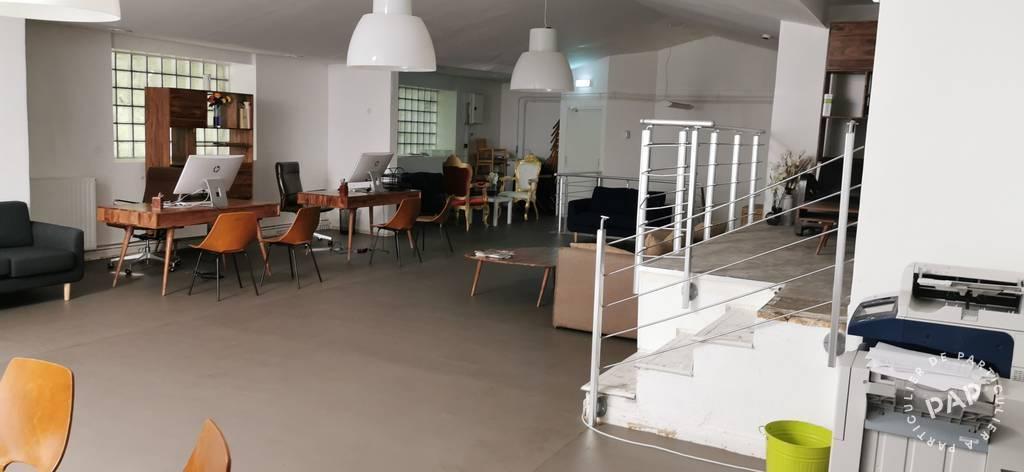Local commercial 3.450€ 400m² Paris 12E