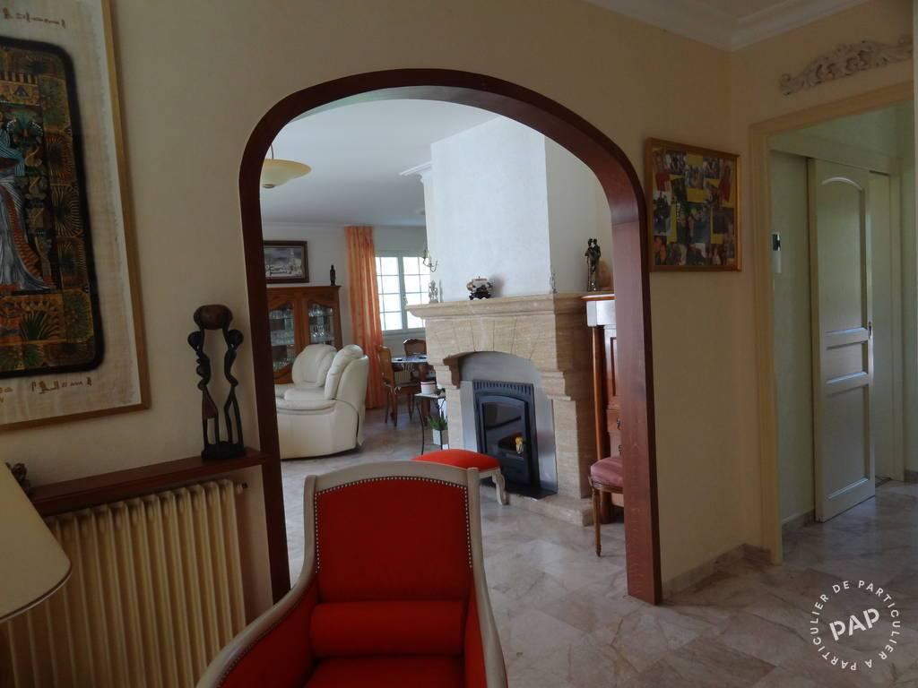 Maison 385.000€ 136m² Givrand (85800)