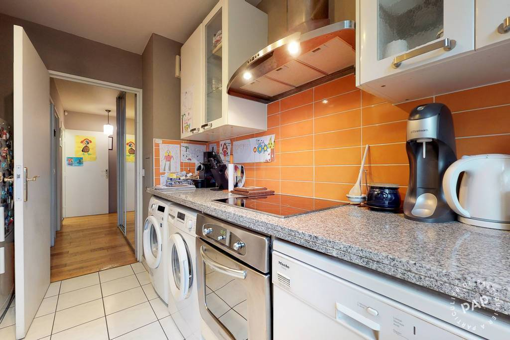 Appartement 540.000€ 89m² Nogent-Sur-Marne (94130)