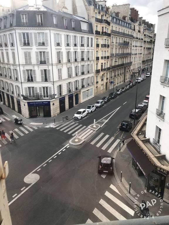 Appartement 1.980.000€ 140m² Paris 17E