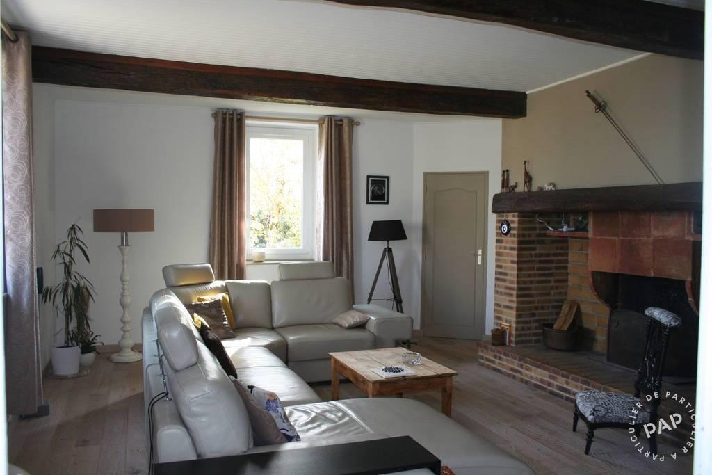 Maison 499.500€ 288m² Sainte-Foy-De-Peyrolieres (31470)