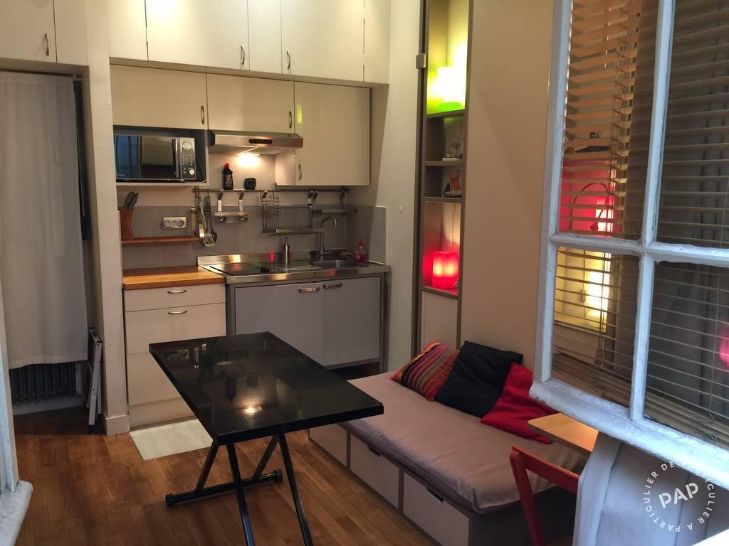 Appartement 220.000€ 16m² Paris 10E