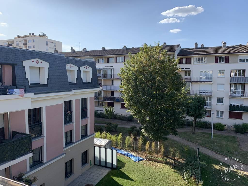 Appartement 219.000€ 53m² Franconville (95130)
