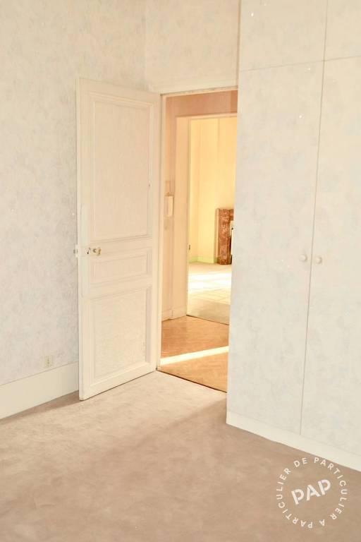 Appartement 220.000€ 53m² Les Pavillons-Sous-Bois