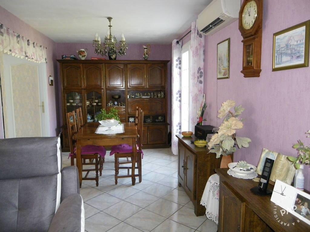 Maison 180.000€ 95m² Quillan (11500)