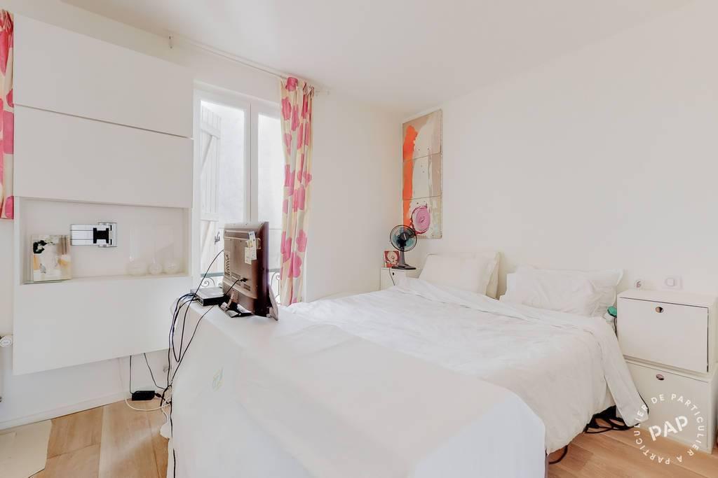 Appartement 790.000€ 44m² Paris 18E