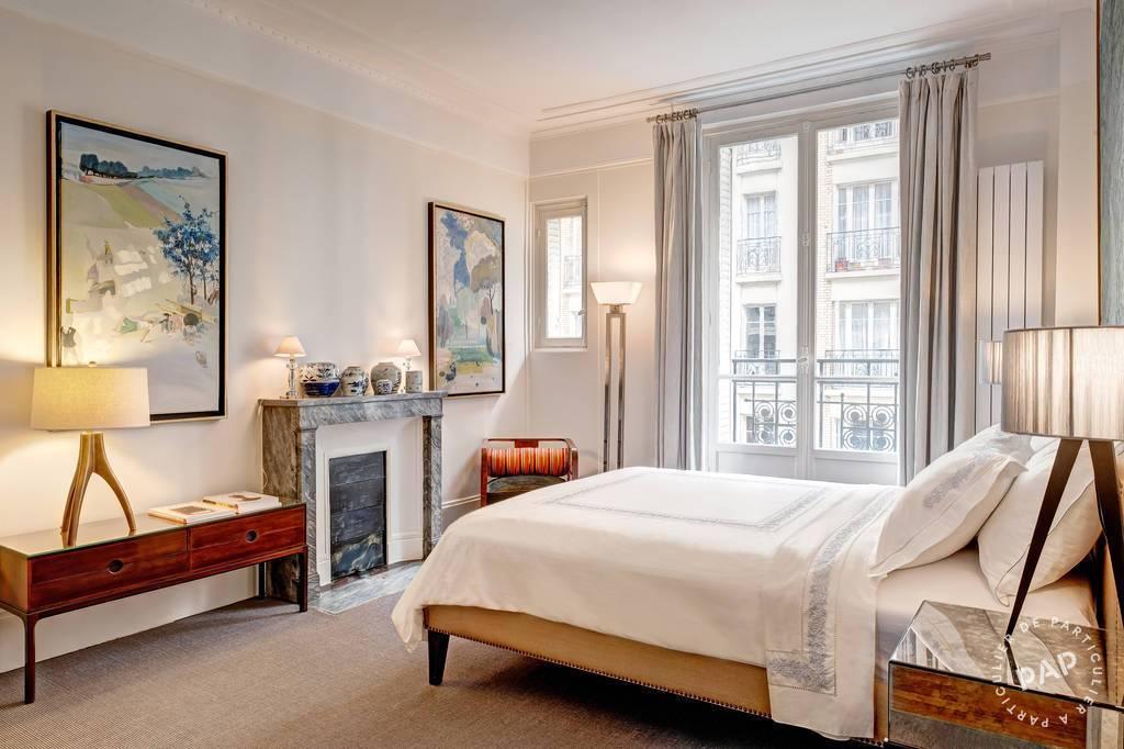 Appartement 2.600€ 65m² Paris 15E