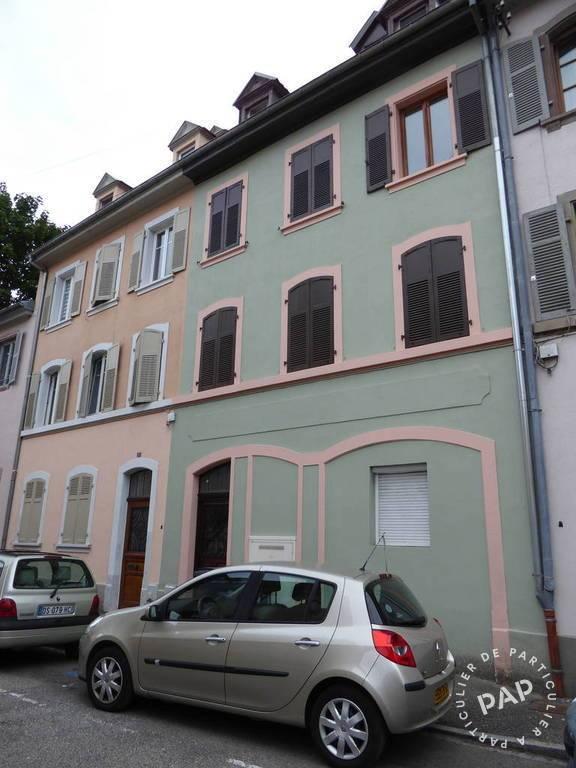 Appartement 108.500€ 66m² Thann (68800)