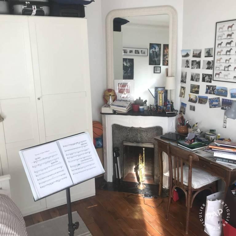 Appartement 418.000€ 37m² Paris 20E