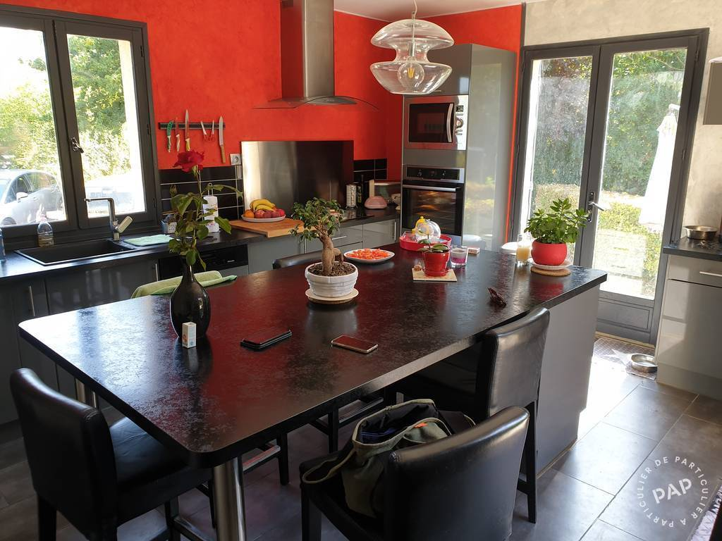Maison 500.000€ 190m² Brouay (14250)