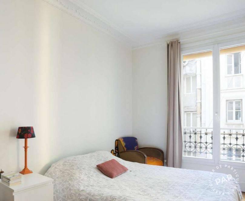 Appartement 748.000€ 93m² Paris 18E