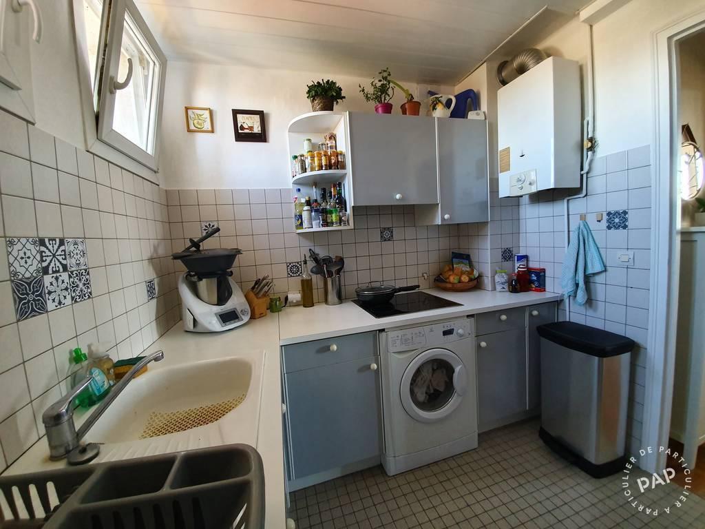 Appartement 164.000€ 60m² Les Pavillons-Sous-Bois (93320)